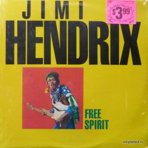 Jimi Hendrix - Free Spirit