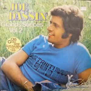 Joe Dassin - Grands Succes Vol.2