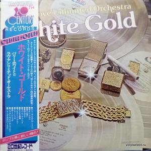 Love Unlimited Orchestra (feat. Barry White) - White Gold