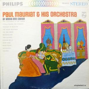 Paul Mauriat - Of Vodka And Caviar