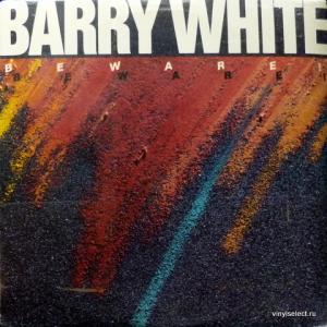 Barry White - Beware!