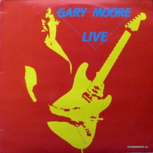 Gary Moore - Live