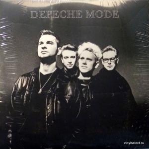 Depeche Mode - Live In Hamburg