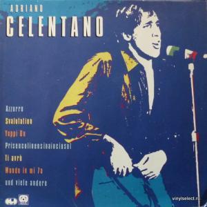 Adriano Celentano - Adriano Celentano (feat. Claudia Mori)