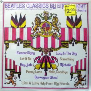 Enoch Light - Beatles Classics By Enoch Light And His Orchestra