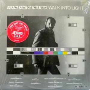 Ian Anderson (Jethro Tull) - Walk Into Light