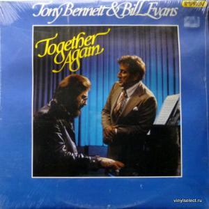 Tony Bennett & Bill Evans - Together Again