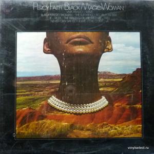 Percy Faith - Black Magic Woman