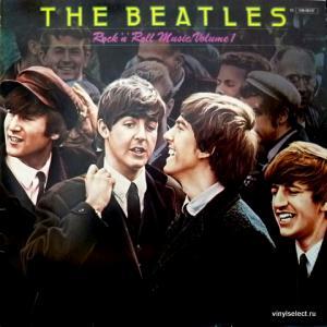 Beatles,The - Rock 'N' Roll Music, Volume 1
