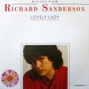 Richard Sanderson - Lovely Lady