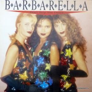 Barbarella - Don't Stop The Dance