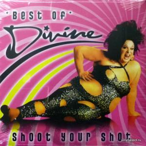 Divine - Best Of Divine Shoot Your Shot
