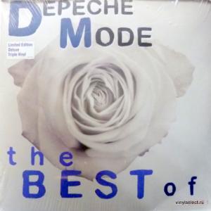 Depeche Mode - The Best Of  - Volume 1