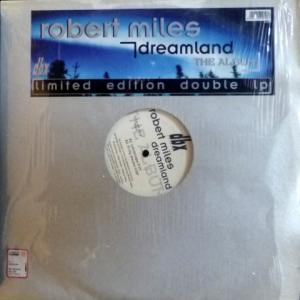 Robert Miles - Dreamland (ITA)