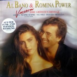 Al Bano & Romina Power - Vincerai - Ihre Grossten Erfolge
