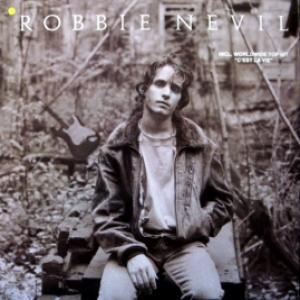 Robbie Nevil - Robbie Nevil (Club Edition)