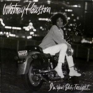 Whitney Houston - I'm Your Baby Tonight (Club Edition)