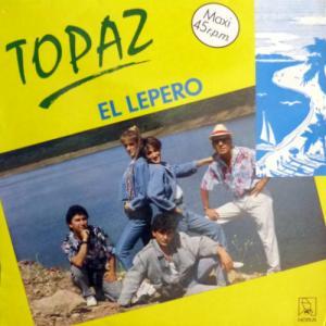 Topaz - El Lepero