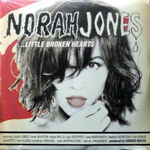 Norah Jones - ...Little Broken Hearts