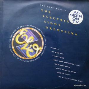 Electric Light Orchestra - The Very Best Of The Electric Light Orchestra