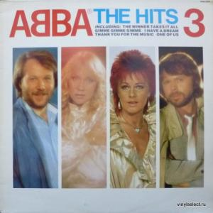 ABBA - The Hits 3