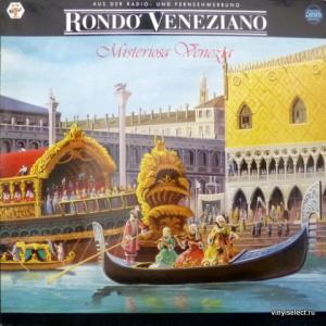 Rondò Veneziano - Misteriosa Venezia