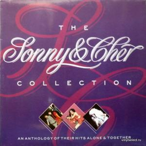 Sonny & Cher - The Collection