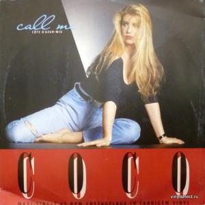Coco - Call Me (Côte D'Azur-Mix)