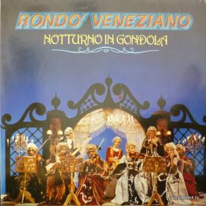 Rondò Veneziano - Notturno In Gondola (Club Edition)