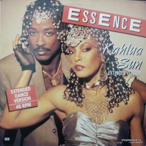 Essence - Kahlua Sun (produced by Fancy aka Tess)