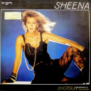 Gina (Sheena) - Shotgun (The Pre-Re-Mix)