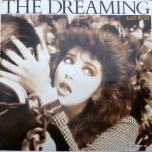 Kate Bush - The Dreaming