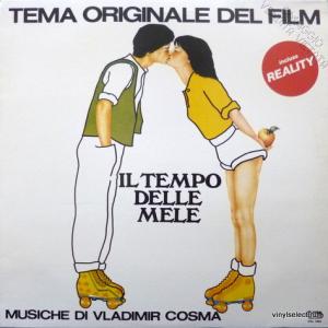 Vladimir Cosma - Il Tempo Delle Mele - La Boum (Original Soundtrack)