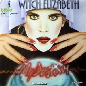 Witch Elizabeth - My Destiny