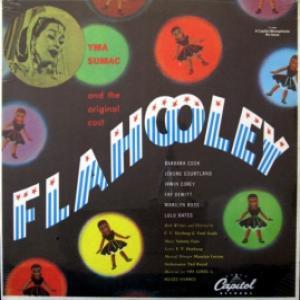 Yma Sumac - Flahooley - Original Broadway Cast