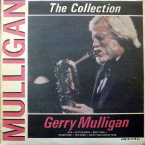 Gerry Mulligan - The Collection