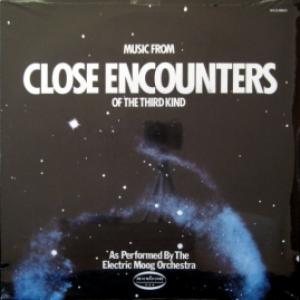 Electric Moog Orchestra,The - Music From Close Encounters Of The Third Kind