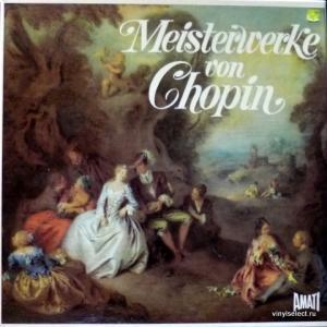 Frederic Chopin - Meisterwerke Von Chopin