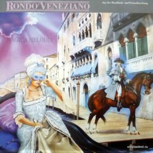 Rondò Veneziano - Magica Melodia (Club Edition)