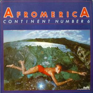 Continent Number 6 - Afromerica