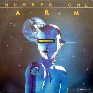 ARM - Number One (feat. Anthony's Games)