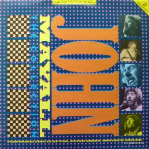 John Mayall - The Collection feat. Eric Clapton, Peter Green, Mick Taylor