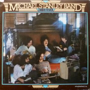 Michael Stanley Band - Cabin Fever