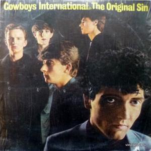 Cowboys International - The Original Sin
