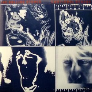 Rolling Stones,The - Emotional Rescue (+Poster)