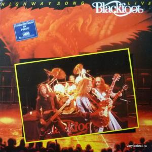 Blackfoot - Highway Song Live