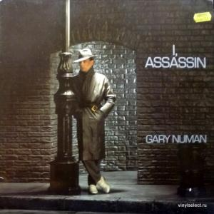 Gary Numan - I, Assassin