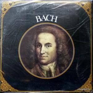 Johann Sebastian Bach - The Great Composers