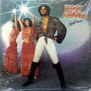 Leroy Gomez (ex-Santa Esmeralda) - Gypsy Woman