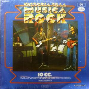 10cc - Historia De La Musica Rock - 99